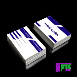Business cards printing johannesburg