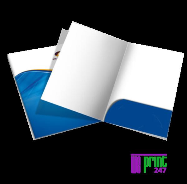 folder printing johannesburg